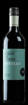 2018 Chain of Ponds 'Novello' Shiraz