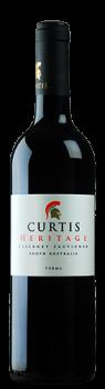 Curtis Family Vineyards Heritage Cabernet Sauvignon