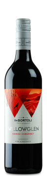 De Bortoli Willowglen Shiraz Cabernet