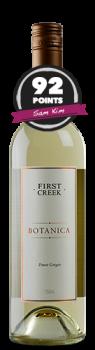First Creek 'Botanica' Pinot Grigio