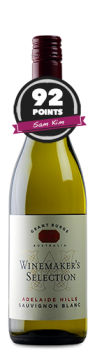 Grant Burge 'Winemakers Selection' Adelaide Hills Sauvignon Blanc