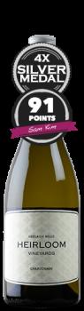 Heirloom Vineyards Adelaide Hills Chardonnay