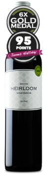 Heirloom Vineyards Barossa Shiraz 2017