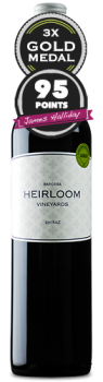 Heirloom Vineyards Barossa Shiraz