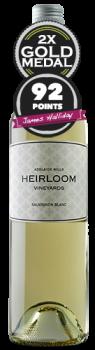 Heirloom Vineyards Adelaide Hills Sauvignon Blanc