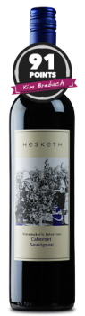 Hesketh Winemakers Selection Cabernet Sauvignon