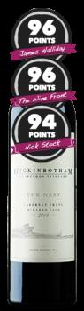 Hickinbotham Clarendon Vineyard 'The Nest' McLaren Vale Cabernet Franc