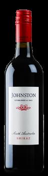 Johnston Shiraz