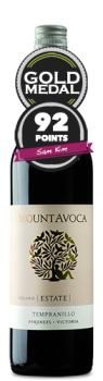 Mount Avoca Estate Organic Tempranillo