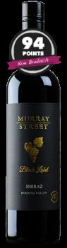 Murray Street Vineyards 'Black Label' Shiraz 2016