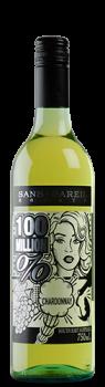 Sans + Pareil Estate 100 million % Chardonnay