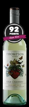 Thompson Estate Four Chambers Sauvignon Blanc Semillon