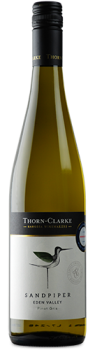 Thorn Clarke Sandpiper Pinot Gris