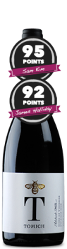 Tomich I777 Icons of Woodside Pinot Noir