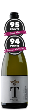 Tomich Woodside Vineyard Q96 Chardonnay