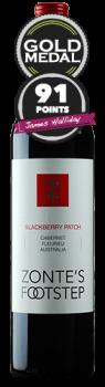 Zonte's Footstep Blackberry Patch Cabernet
