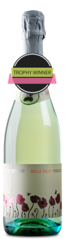 Zonte's Footstep 'Bolle Felici' Prosecco