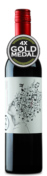 Zonte's Footstep 'Canto' Sangiovese Lagrein