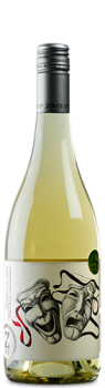 Zonte's Footstep Shades of Gris Pinot Grigio