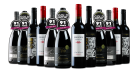 99 Buck Wine Club Reds