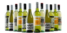 99 Buck Wine Club Whites