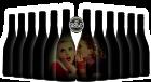 Secret 2 x Gold Winning 2011 Cab Merlot Dozen