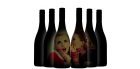 Secret 2018 Yarra Valley Pinot Noir 6 Pack