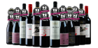 A Sharp Selection of Shiraz and Cab for $160