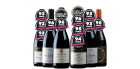 A Clever Old Vine Curation – Average Vine Age 100+