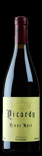 Picardy Pemberton Pinot Noir