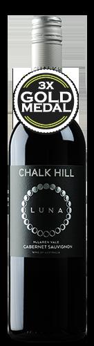 Chalk Hill 'Luna' Cabernet Sauvignon