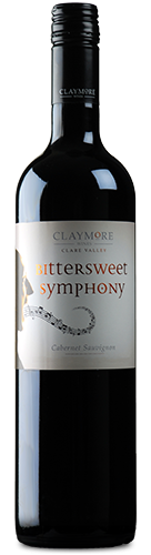 Claymore Bittersweet Symphony Cabernet Sauvignon