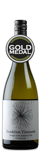 Dandelion Twilight of the Adelaide Hills Chardonnay