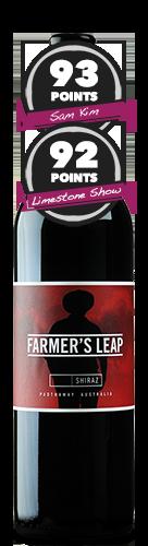 Farmer's Leap Shiraz