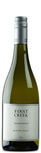First Creek 'Hunter Valley' Chardonnay
