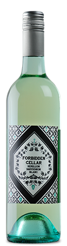 Forbidden Cellar Semillon Sauvignon Blanc