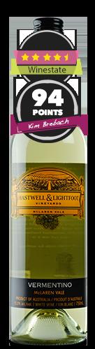 Hastwell & Lightfoot Vermentino