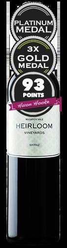 Heirloom Vineyards McLaren Vale Shiraz