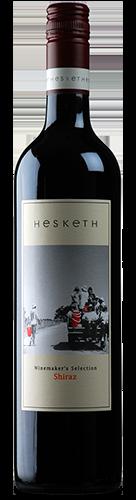 Hesketh Winemakers Selection Shiraz