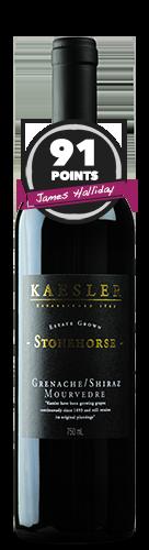 Kaesler Stonehorse Grenache Shiraz Mourvèdre