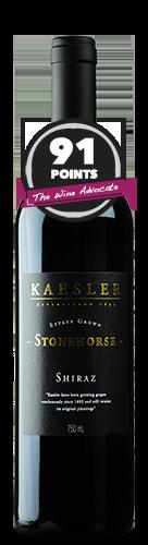 Kaesler Stonehorse Shiraz