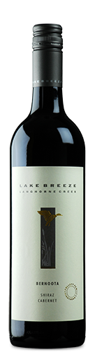 Lake Breeze 'Bernoota' Shiraz Cabernet