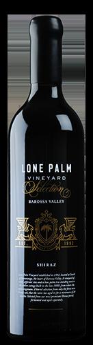 Lone Palm Vineyards 'Selection' Shiraz