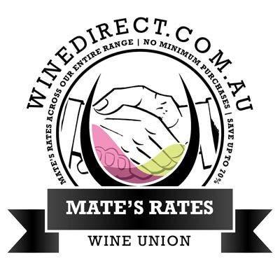 Mate's Rates Wine Union