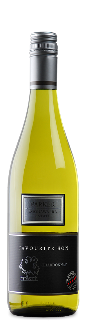 Parker Favourite Son Chardonnay