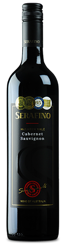 Serafino 'Black Label' Cabernet Sauvignon