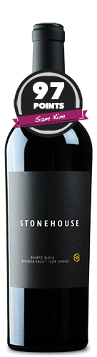 StoneHouse Quartz Block Icon Barossa Shiraz
