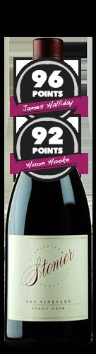 Stonier Mornington Peninsula 'KBS Vineyard' Pinot Noir