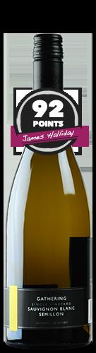 The Lane 'Gathering' Sauvignon Blanc Semillon
