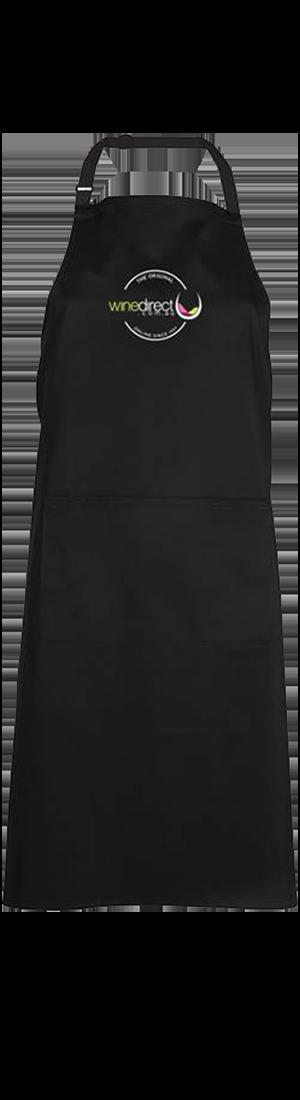 winedirect.com.au Black Apron